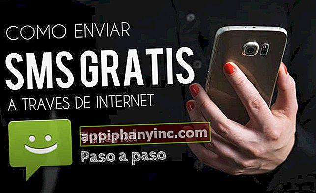 Så här skickar du gratis SMS från PC eller mobiltelefon (via Internet)