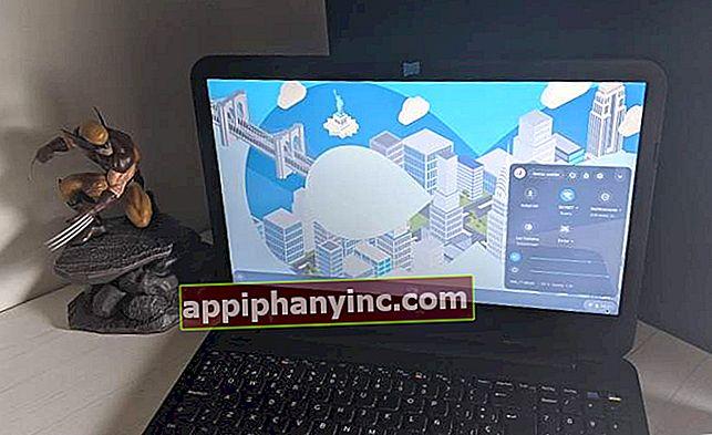 Hur man gör en Windows-bärbar dator till en Chromebook