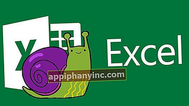 Långsamhet i Excel (och andra applikationer) Lösning!