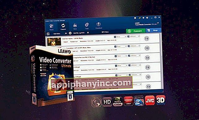 Leawo Video Converter Ultimate, den mest kompletta multifunktionsvideokonverteraren för PC