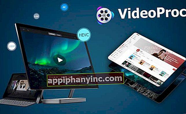 Så här redigerar du 4K-videor enkelt med VideoProc