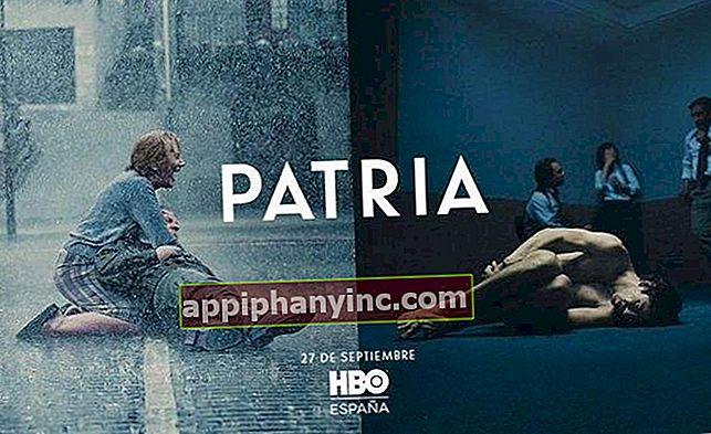 """Hoe u de serie """"Patria"""" (HBO) gratis legaal kunt bekijken"""