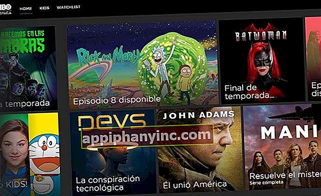 De beste serie van HBO Spanje boven de 8 volgens IMDB
