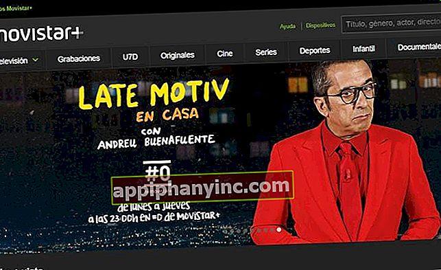 Movistar + Lite gratis bekijken (legaal)