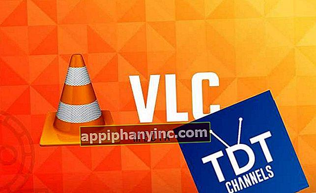 DTT online bekijken vanuit VLC (meer dan 300 kanalen)