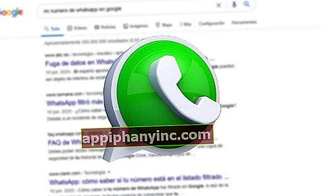 Hur kan jag förhindra att ditt WhatsApp-nummer visas på Google